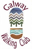 Galway Walking Club Logo