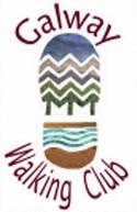 Galway Walking Club Logo
